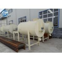 MG Series Dry Mix Mortar Plant Concrete Double Shaft Electric Driven Type