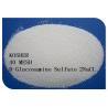 China KOSHER 2 NaCL D Glucosamine Sulfate Powder 40 Mesh Sodium Chloride White Crystal wholesale