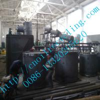 China black motor lube oil processing machine,oil regeneration plant wholesale