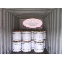 """ASTM A 475 EHS Class A  1/4"""",3/8"""",5/16"""",1/2"""" Galvanized Steel Wire Strand"""