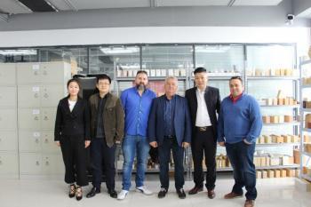Zhengzhou Rongsheng Kiln Refractory Co., Ltd.