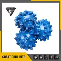 High Quality and competitive price ,17-1/2 Steel Tooth Tricone Bit  S127G