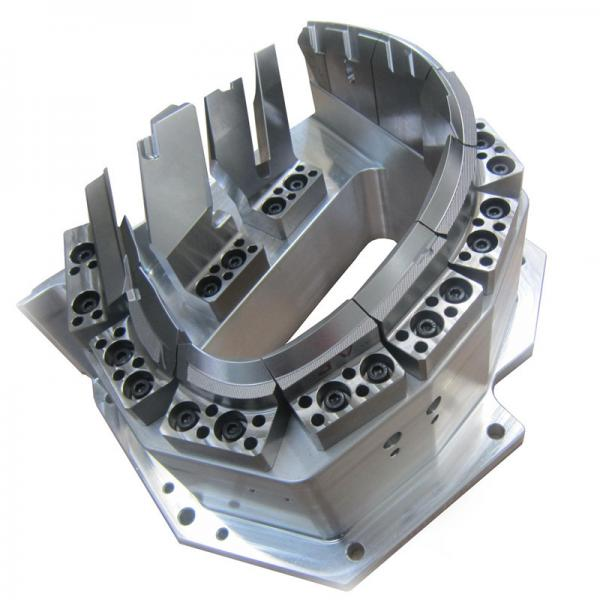 Quality CNC Precision Machining Precision Machined Parts Precision Turned Components for sale