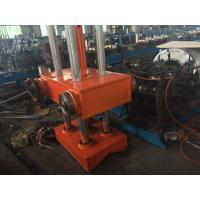 Buy cheap Building Steel Galvanized Steel Scaffolding Planks Walk Sheet Roll Forming Machine from wholesalers
