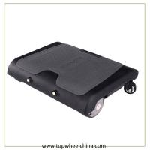 China Four wheels segway smart self balancing walk car electric scooter Topwheel skateboard wholesale