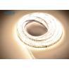 China IP65 CRI90 Waterproof Flexible Led Strip Lights 60led / M 4.8w 7.2w 14.4w wholesale
