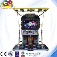 China 2014 3D dance machines for sale , arcade professional dancing machine wholesale