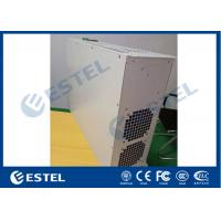 China Parameters Type Kiosk Air Conditioner R134A Refrigerant 220VAC 800W IP55 Protection wholesale