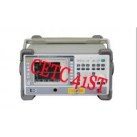 China 10MHz to 40 GHz Millimeter - wave Noise Spectrum Analyzer  Wide Frequency Coverage wholesale