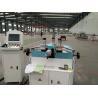 China 3 Axis CNC Aluminum Roll Bending Machine / Aluminum Profile Curved Bending Machine for  Aluminium Windows wholesale