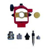 China GA-MP118 MYZOX  type 1.5  inch (38 mm) Mini Prism Pole Set  for survey construction wholesale