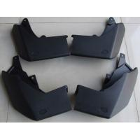 China Car Body Replacement Parts of Rubber Auto Mud Flaps Complete set For Land Rover Discover3 2006- on sale