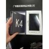 China Mobile Phone Appearance White AKK K4 Poker Analyzer , A Super Scanning System wholesale