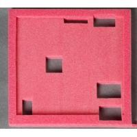 Flame Retardant  Polyethylene Shock Proof Foam High Hardness 40 D - 100 D Density
