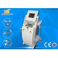 4 Handles Ipl Beauty Equipment Laser Cavitation Ultrasound Machine