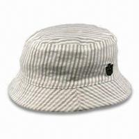 China Bucket Hat, Available in Different Sizes and Colors wholesale