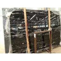 China Silver Dragon Marble Slabs,China Nero Portoro Marble,Silver White Dragon Marble,Silver Portoro Marble wholesale