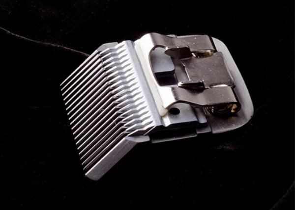 Quality Long Cutting Length Thick Hair Clipper Blades Trimmer With Full Teeth for sale