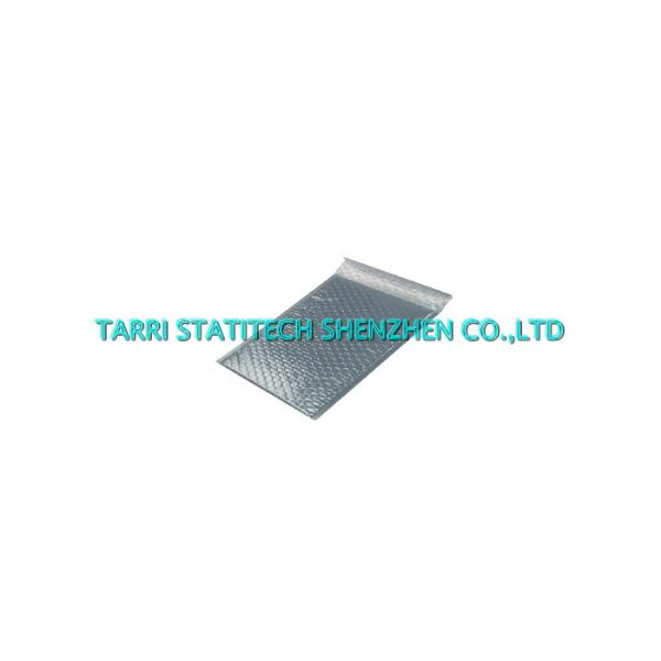 Quality Ruseable Anti Static Bag ESD Shielding Bubble Bags 3 mil Semi transparent for sale