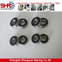 China Traction motor bearing,ball bearing electric motor,ball bearings for sale wholesale