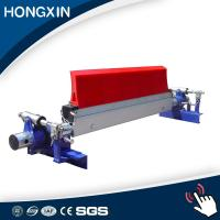 China Wear Resistant Polyurethane Conveyor primary secondary Belt Cleaner on sale