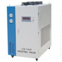 China Industrial Cooling Systems Chillers , Heat Recovery Air Cooled Chiller Unit wholesale
