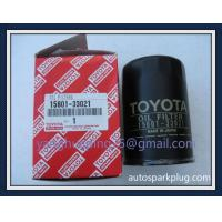 China 15601-33021 15601-22010 15601-33020 C9pj-6714-a Ay10-0t-Y017 15208-10h00 Oil Filter for Toyota wholesale