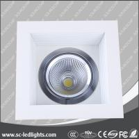 China factory price COB 10w led suspended ceiling light for sale wholesale