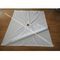 China Waste Water Treatment Vacuum Belt Filter Cloth For Sludge Dewatering Equipment on sale