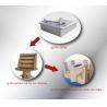 China Paper honeycomb sandwich panel sample maker cutting machine wholesale