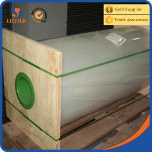 China High Quality Machine Grade PET Transparent Plastic Film wholesale
