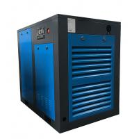 Buy cheap 130kw 175hp Rotary Screw Air Compressor , Warter Cooling Method Machine For General Industry Air Compressor from wholesalers