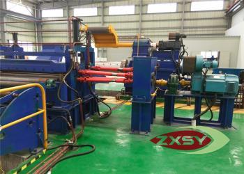 ZIXU SHENG YE(KUNSHAN) METAL TECHNOLOGY CO.,LTD