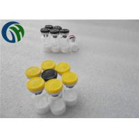 High purity 99% Hexarelin peptides for Bodybuilding GMP manufacturer Fast Delivery Stock On Sales