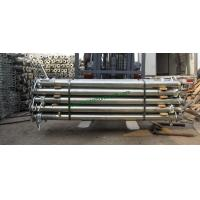 China Shoring prop for table formwork. Adjustable. wholesale