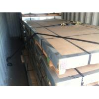 China 304 316L Stainless Steel Sheet / 8K Finished SS sheet 304 customized wholesale