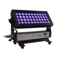 Buy cheap 440W Outdoor Par Light 44PCS LED Mini Wall Mount Washing Machine from wholesalers