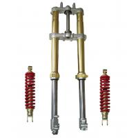 50cc Motocross 250 Shock Absorber For Motorcycle Spare Parts
