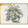 Buy cheap Hard alloy wear resistant parts ,cemented carbide Wear-resistant parts of from wholesalers