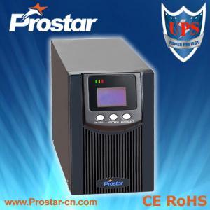 C.C. de Prostar 24V ao inversor da alimentação CA 600 watts