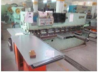 Shenzhen Centuryfair Industry Co., Ltd