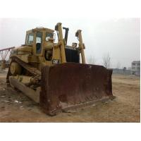 China used caterpillar bulldozer D9N-0086-13564850705 on sale