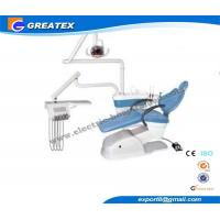 China Hospital , Clinic Intelligent Dental Unit Chair Instrument With FDA And CE wholesale