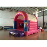 China Simple inflatable combo balloon inflatable combo inflatable pink combo girl's combo wholesale
