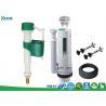China Componentes de la cisterna del retrete/piezas de reparación soportables de la cisterna del retrete para sondear wholesale