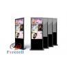 China Lcdのフラット スクリーン任意現金自動支払機が付いている屋内デジタル表記の相互キオスク wholesale