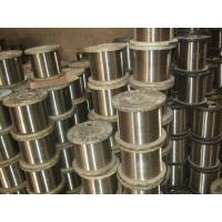 316 Bright Stainless Steel Wires , bright / cloudy / plain / blac