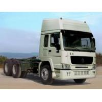 China foton howo 6x4 tractor trucks for sale wholesale