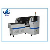 China Double Module Led Pick And Place Machine HT-F7 High Speed Mounter 15mm Mounting Height wholesale