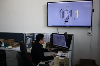 Beijing Forimi S & T Co., Ltd